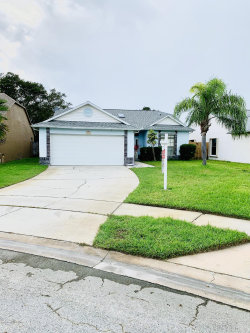 Photo of 1524 Clover Circle, Melbourne, FL 32935 (MLS # 879523)