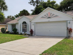 Photo of 867 Brookview Lane, Rockledge, FL 32955 (MLS # 879585)
