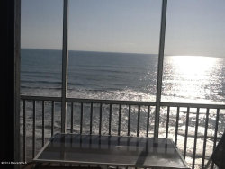 Photo of 1175 Florida A1a, Unit 711, Satellite Beach, FL 32937 (MLS # 879686)