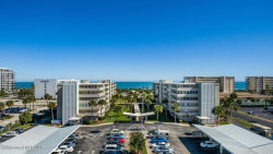 Photo of 2020 N Atlantic Avenue, Unit 304n, Cocoa Beach, FL 32931 (MLS # 879691)