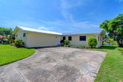Photo of 331 Carmine Drive, Cocoa Beach, FL 32931 (MLS # 880004)