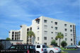 Photo of 5807 N Banana River Boulevard, Unit 1254, Cape Canaveral, FL 32920 (MLS # 880305)