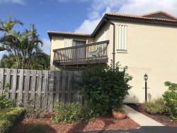 Photo of 3344 Sandy Reef Court, Unit 3344, Melbourne Beach, FL 32951 (MLS # 883951)