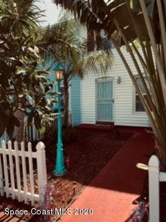 Photo of 8410 Canaveral Boulevard, Unit 2, Cape Canaveral, FL 32920 (MLS # 884736)