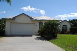 Photo of 235 Woody Circle, Melbourne Beach, FL 32951 (MLS # 885263)