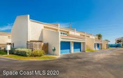Photo of 1702 Atlantic Street, Unit 1e, Melbourne Beach, FL 32951 (MLS # 885625)