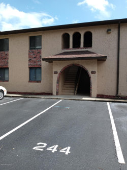 Photo of 244 San Paulo Circle, Unit 10244, West Melbourne, FL 32904 (MLS # 887252)