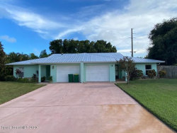 Photo of 127 Barnacle Place, Unit 127, Rockledge, FL 32955 (MLS # 888130)