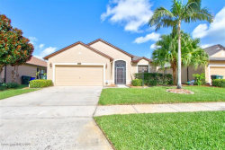 Photo of 1233 Bolle Circle, Rockledge, FL 32955 (MLS # 888969)