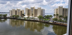Photo of 134 Starboard Lane, Unit 404, Merritt Island, FL 32953 (MLS # 891530)