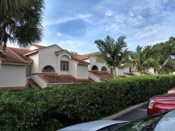 Photo of 1237 Country Club Drive, Unit 1422, Titusville, FL 32780 (MLS # 891596)