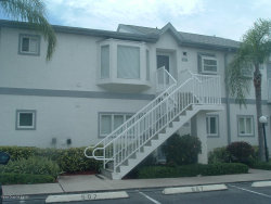 Photo of 507 Ocean Park Lane, Unit 188, Cape Canaveral, FL 32920 (MLS # 894111)