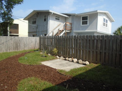 Photo of 285 Monroe Avenue, Unit 2, Cape Canaveral, FL 32920 (MLS # 894225)