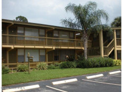 Photo of 1708 Elm Street, Unit 8, Rockledge, FL 32955 (MLS # 894355)