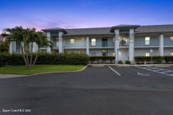 Photo of 140 Portside Avenue, Unit 201, Cape Canaveral, FL 32920 (MLS # 894553)