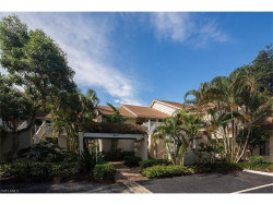 Photo of 608 Courtside DR, Unit F-203, NAPLES, FL 34105 (MLS # 217062862)