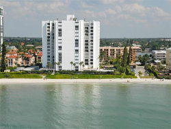 Photo of 3951 Gulf Shore BLVD N, Unit 801, NAPLES, FL 34103 (MLS # 217062954)