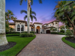 Photo of 480 Wedge DR, NAPLES, FL 34103 (MLS # 218059979)