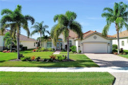 Photo of 9343 Marble Stone DR, NAPLES, FL 34120 (MLS # 218080636)