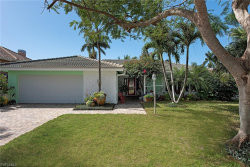 Photo of 2350 Snook DR, NAPLES, FL 34102 (MLS # 219011312)