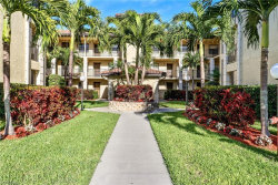 Photo of 219 Fox Glen DR, Unit 1103, NAPLES, FL 34104 (MLS # 219011695)