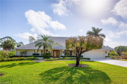 Photo of 2200 Imperial Golf Course BLVD, NAPLES, FL 34110 (MLS # 219013093)