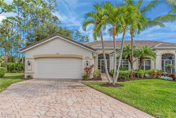 Photo of 1126 Dorchester CT, NAPLES, FL 34104 (MLS # 219013860)