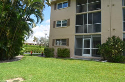 Photo of 5467 Rattlesnake Hammock RD, Unit 108C, NAPLES, FL 34113 (MLS # 219029012)