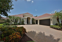 Photo of 2721 Olde Cypress DR, NAPLES, FL 34119 (MLS # 219055125)