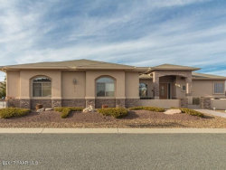 Photo of 7316 E Reins Court, Prescott Valley, AZ 86314 (MLS # 1000849)