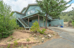 Photo of 3291 Pleasant Valley Drive, Prescott, AZ 86305 (MLS # 1004519)