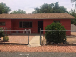 Photo of 806 Bird Street, Prescott, AZ 86301 (MLS # 1004524)