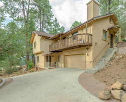 Photo of 1330 Pinecone Terrace, Prescott, AZ 86303 (MLS # 1005873)