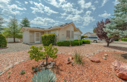 Photo of 7073 N Sunrise, Prescott Valley, AZ 86315 (MLS # 1006474)