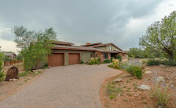 Photo of 5105 W Vengeance Trail, Prescott, AZ 86305 (MLS # 1006616)