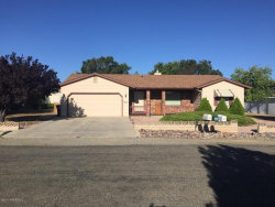 Photo of 4024 N Fiesta Way, Prescott Valley, AZ 86314 (MLS # 1006647)