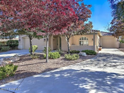 Photo of 7638 E Traders Trail, Prescott Valley, AZ 86314 (MLS # 1007761)