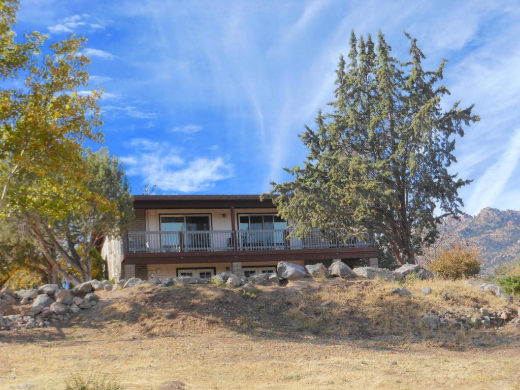 Photo for 2625 W Rainmaker, Prescott, AZ 86305 (MLS # 1007969)