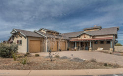Photo of 14870 N Hazy Swayze Lane, Prescott, AZ 86305 (MLS # 1008007)