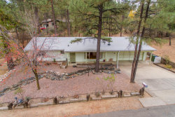 Photo of 841 E Pine Knoll Drive, Prescott, AZ 86303 (MLS # 1008041)