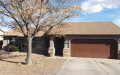 Photo of 4801 N Harlequin Drive, Prescott Valley, AZ 86314 (MLS # 1008292)