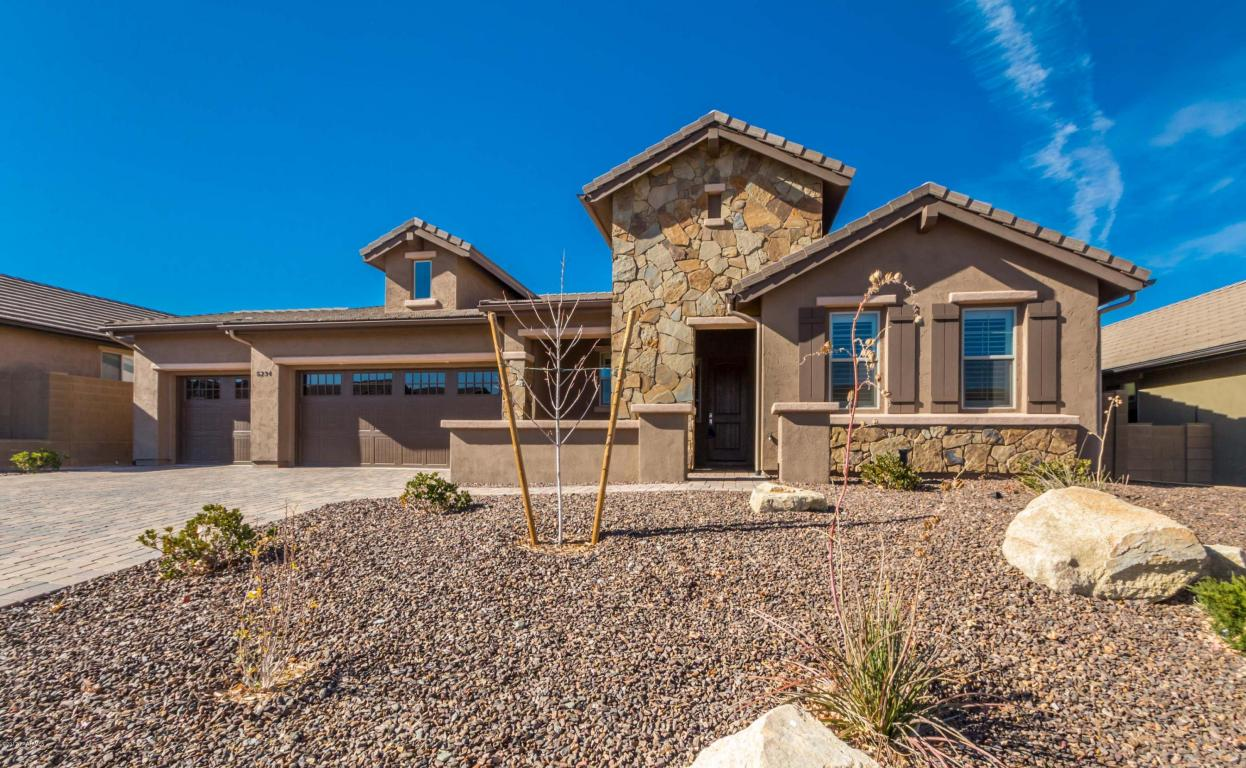 Photo for 5234 Scenic Crest Way, Prescott, AZ 86301 (MLS # 1008342)