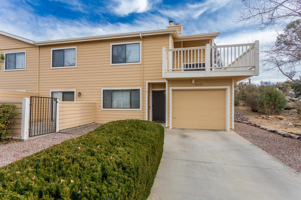 Photo for 2149 Mission Way, A3, Prescott, AZ 86301 (MLS # 1008885)