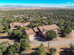 Photo of 4230 White Rock Road, Chino Valley, AZ 86323 (MLS # 1009392)