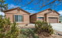 Photo of 7039 N Clear Sky Court, Prescott Valley, AZ 86315 (MLS # 1010451)