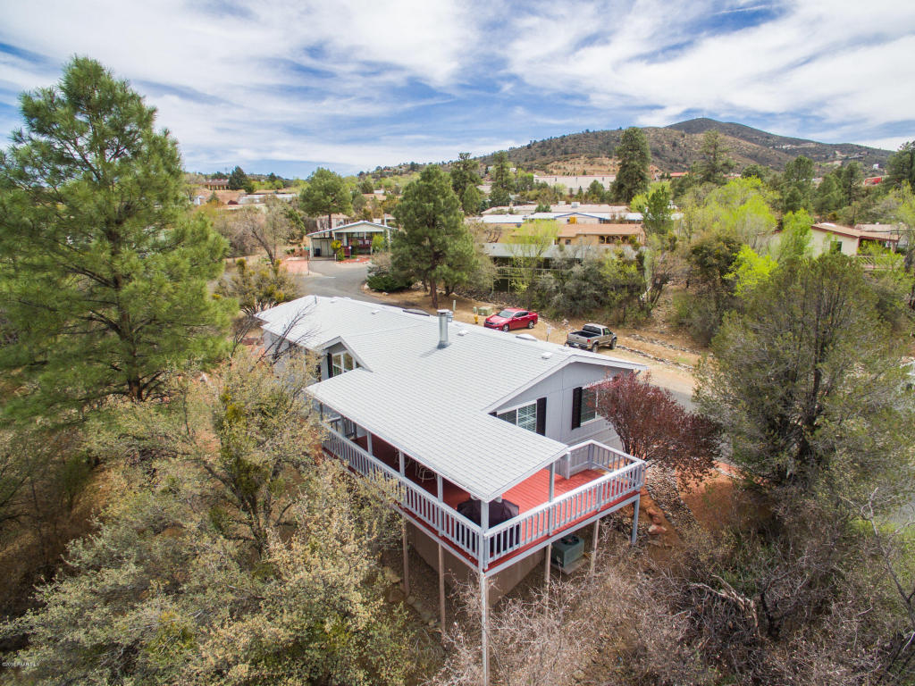 Photo for 2021 Prescott Canyon Circle, Prescott, AZ 86301 (MLS # 1011188)