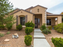 Photo of 1098 N Hobble Strap Lane, Prescott Valley, AZ 86314 (MLS # 1011225)