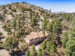 Photo of 1585 Range Road, Prescott, AZ 86303 (MLS # 1011328)