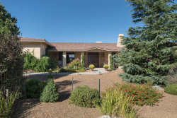 Photo of 1088 Sunrise Boulevard, Prescott, AZ 86301 (MLS # 1011331)