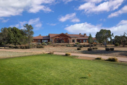 Photo of 5350 W Bruno Canyon Drive, Prescott, AZ 86305 (MLS # 1011380)